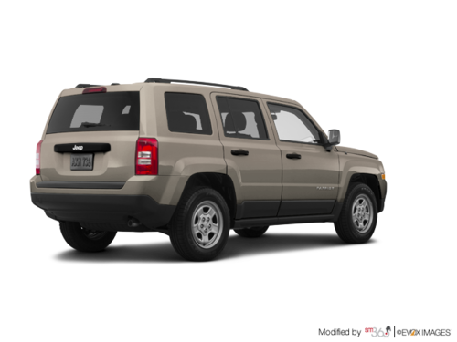 scotia chrysler new 2017 jeep patriot sport for sale in sydney. Black Bedroom Furniture Sets. Home Design Ideas