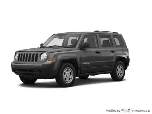 macdonald auto group new 2017 jeep patriot sport for sale. Black Bedroom Furniture Sets. Home Design Ideas