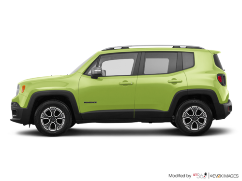 lapointe auto jeep renegade limited 2017 vendre montmagny. Black Bedroom Furniture Sets. Home Design Ideas