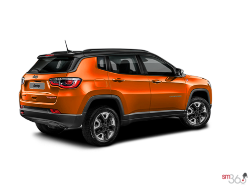 scotia chrysler new 2017 jeep all new compass trailhawk for sale in sydney. Black Bedroom Furniture Sets. Home Design Ideas