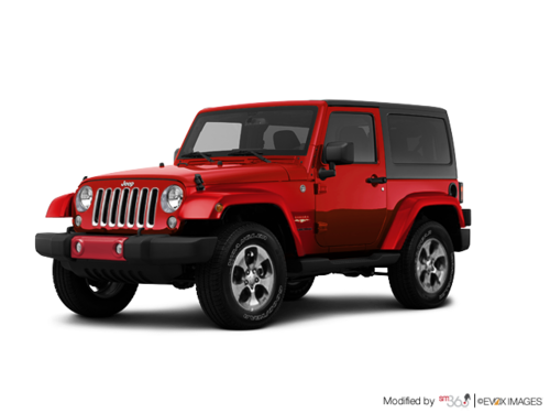 lapointe auto new 2017 jeep wrangler sahara for sale in montmagny. Black Bedroom Furniture Sets. Home Design Ideas