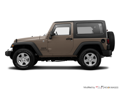 macdonald auto group new 2017 jeep wrangler sport for sale. Black Bedroom Furniture Sets. Home Design Ideas