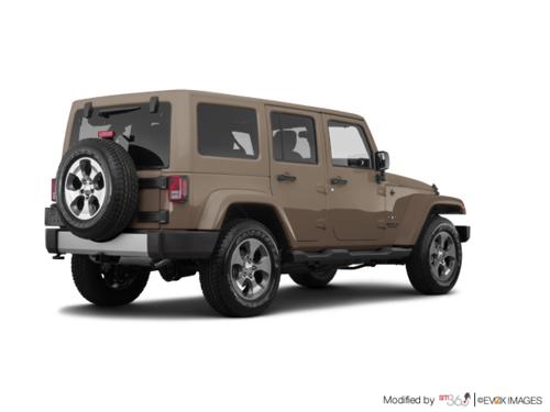 macdonald auto group new 2017 jeep wrangler unlimited sahara for sale. Black Bedroom Furniture Sets. Home Design Ideas
