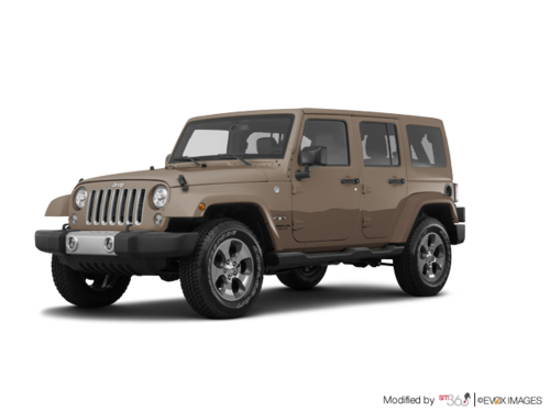 armand automobiles new 2017 jeep wrangler unlimited sahara for sale in carleton. Black Bedroom Furniture Sets. Home Design Ideas