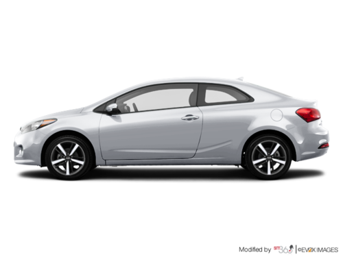 bayside kia new 2017 kia forte koup ex for sale in bathurst. Black Bedroom Furniture Sets. Home Design Ideas
