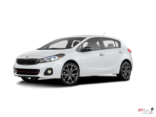 macdonald auto group new 2017 kia forte5 sx for sale. Black Bedroom Furniture Sets. Home Design Ideas
