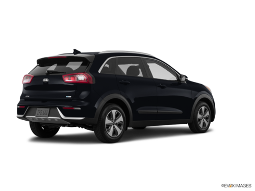 bayside kia new 2017 kia niro ex for sale in bathurst. Black Bedroom Furniture Sets. Home Design Ideas