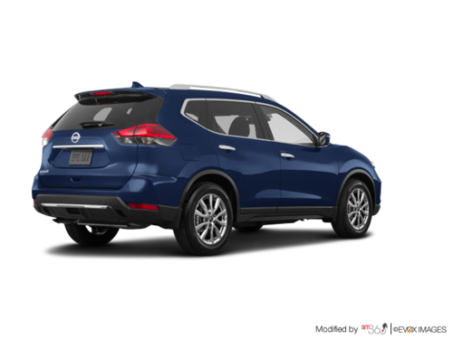 Macdonald Nissan New 2017 Nissan Rogue Sv For Sale In Sydney