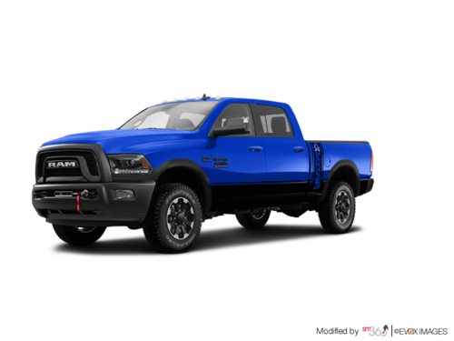 lapointe auto new 2017 ram 2500 power wagon for sale in. Black Bedroom Furniture Sets. Home Design Ideas