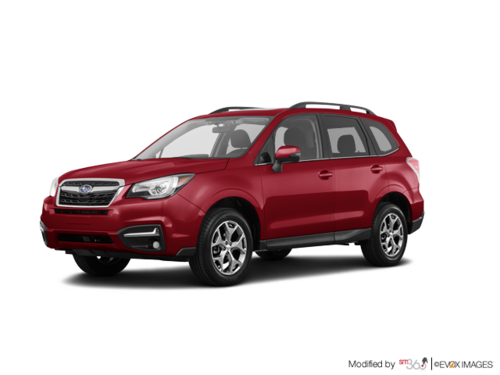 aberdeen subaru new 2017 subaru forester limited for sale in saint john. Black Bedroom Furniture Sets. Home Design Ideas