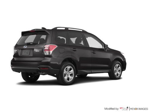 aberdeen subaru new 2017 subaru forester for sale in saint john. Black Bedroom Furniture Sets. Home Design Ideas