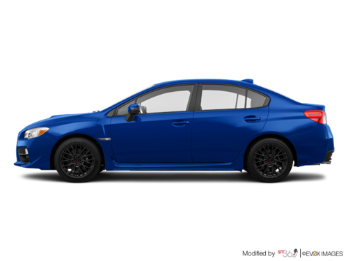 World Rally Blue Pearl