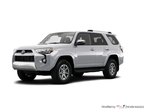 Roussel Toyota New 2017 Toyota 4runner Trd Off Road For Sale In Miramichi
