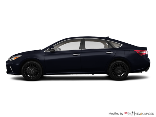 roussel toyota new 2017 toyota avalon touring for sale in miramichi. Black Bedroom Furniture Sets. Home Design Ideas