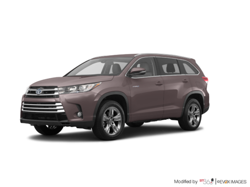 amherst toyota new 2017 toyota highlander hybrid limited for sale in amherst. Black Bedroom Furniture Sets. Home Design Ideas