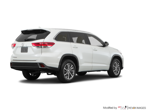 breton toyota new 2017 toyota highlander xle awd for sale in sydney. Black Bedroom Furniture Sets. Home Design Ideas