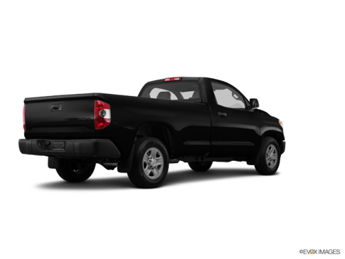 amherst toyota new 2017 toyota tundra 4x2 regular cab sr long bed 5 7l for sale in amherst. Black Bedroom Furniture Sets. Home Design Ideas