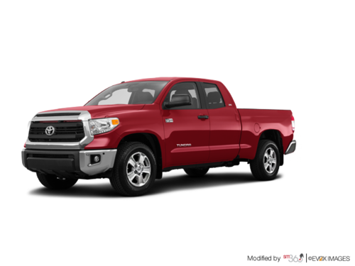 macdonald auto group new 2017 toyota tundra 4x4 double cab sr 4 6l for sale. Black Bedroom Furniture Sets. Home Design Ideas