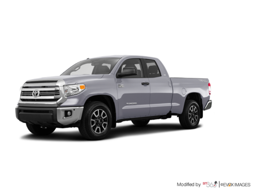 amherst toyota new 2017 toyota tundra 4x4 double cab sr5 plus 5 7l for sale in amherst. Black Bedroom Furniture Sets. Home Design Ideas
