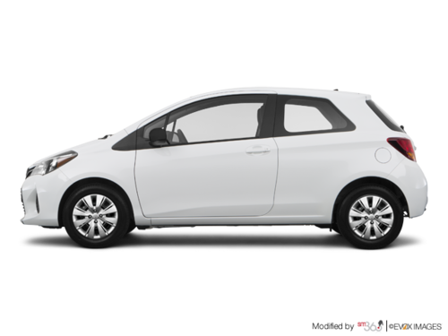 rocoto toyota toyota yaris hatchback ce 3 portes 2017 vendre chicoutimi. Black Bedroom Furniture Sets. Home Design Ideas