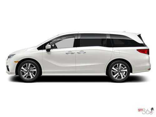 2018 honda odyssey black. interesting black white diamond pearl  throughout 2018 honda odyssey black