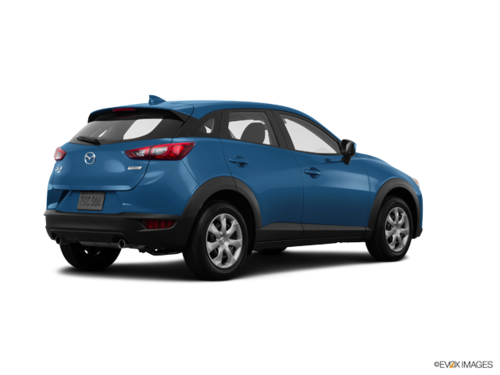 longueuil mazda mazda cx 3 gx 2018 vendre longueuil rive sud de montr al. Black Bedroom Furniture Sets. Home Design Ideas
