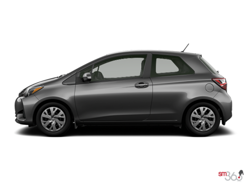 toyota yaris hatchback 2018 granby pr s de cowansville. Black Bedroom Furniture Sets. Home Design Ideas