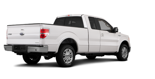 Boisvert Ford New 2014 Ford F 150 Lariat For Sale In Boucherville
