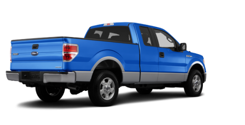Boisvert Ford New 2014 Ford F 150 Xlt For Sale In Boucherville