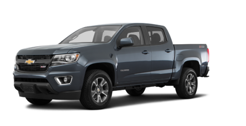 groupe bernier daigle chevrolet colorado z71 2016. Black Bedroom Furniture Sets. Home Design Ideas