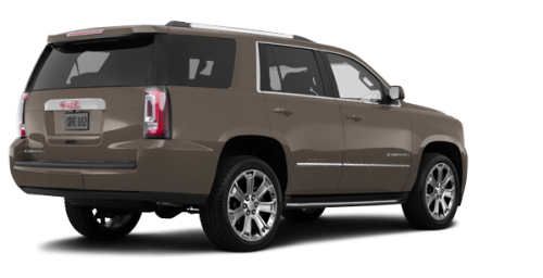 groupe bernier daigle new 2016 gmc yukon denali for sale. Black Bedroom Furniture Sets. Home Design Ideas
