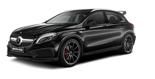 groupe bernier daigle mercedes benz gla 45 amg 4matic 2016 vendre granby. Black Bedroom Furniture Sets. Home Design Ideas