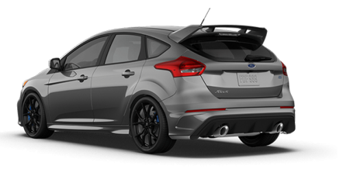 formule ford ford focus hayon rs 2017 vendre granby. Black Bedroom Furniture Sets. Home Design Ideas
