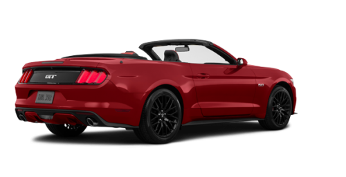 boisvert ford ford mustang cabriolet gt premium 2017 vendre boucherville. Black Bedroom Furniture Sets. Home Design Ideas