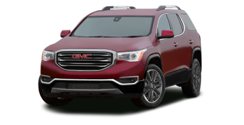 groupe bernier daigle new 2017 gmc acadia slt 1 for sale in granby. Black Bedroom Furniture Sets. Home Design Ideas