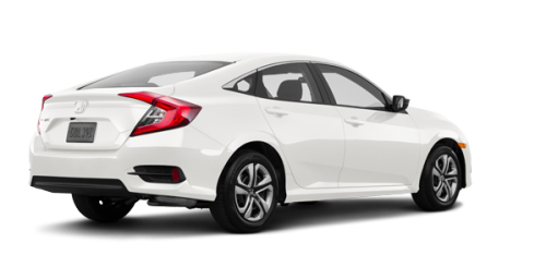 ramsays honda   honda civic sedan lx honda sensing  sale  sydney
