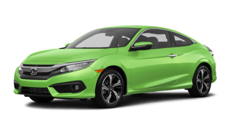 ramsays honda new 2017 honda civic coupe touring for. Black Bedroom Furniture Sets. Home Design Ideas