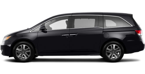 honda de laval new 2017 honda odyssey touring for sale in laval. Black Bedroom Furniture Sets. Home Design Ideas