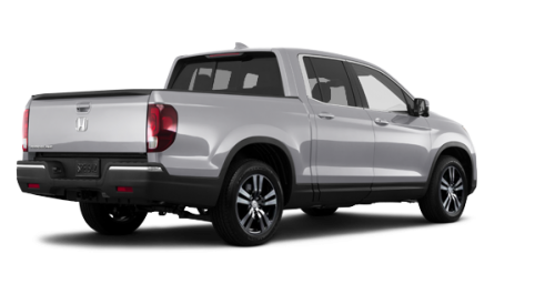 Ramsays Honda | New 2017 Honda Ridgeline EX-L for sale in ...