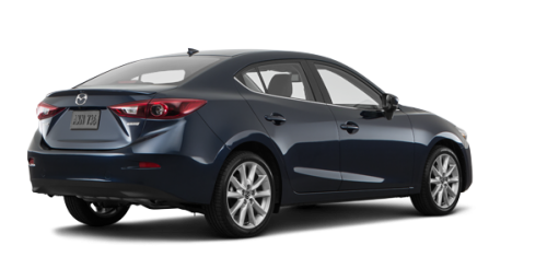 elite mazda mazda3 gt vendre gatineau. Black Bedroom Furniture Sets. Home Design Ideas