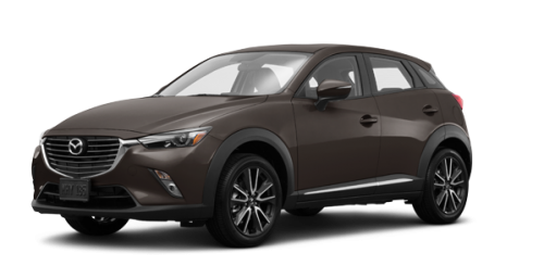 New Tucson 2018 >> Bayside Mazda | New 2017 Mazda CX-3 GT for sale in Beresford