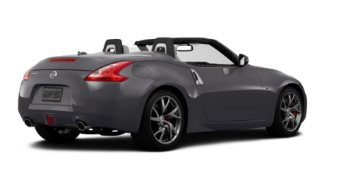 st bruno nissan nissan 370z roadster tourisme sport 2017 vendre saint basile le grand. Black Bedroom Furniture Sets. Home Design Ideas