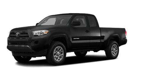 toyota baie des chaleurs new 2017 toyota tacoma 4x2 access for sale in caplan. Black Bedroom Furniture Sets. Home Design Ideas