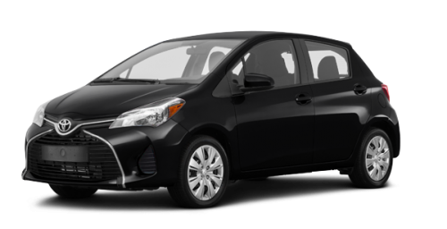 toyota magog toyota yaris hatchback le 5 portes 2017 vendre magog. Black Bedroom Furniture Sets. Home Design Ideas