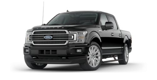 Olivier Ford Sept Iles New 2018 Ford F 150 Limited For
