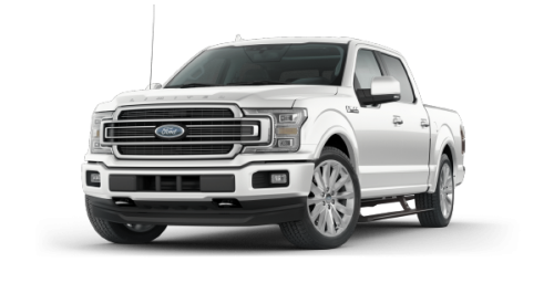 Formule Ford New 2018 Ford F 150 Limited For Sale In Granby