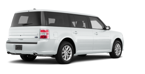 Olivier Ford Sept Iles New 2018 Ford Flex Se For Sale In Sept Les