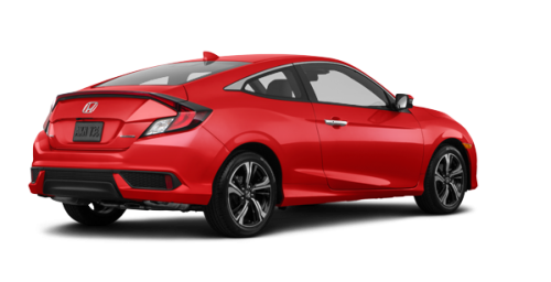 ramsays honda new 2018 honda civic coupe touring for sale in sydney. Black Bedroom Furniture Sets. Home Design Ideas