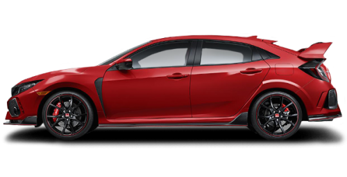 Cumberland Honda New 2018 Honda Civic Type R Base Civic