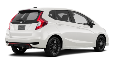 ramsays honda new 2018 honda fit sport for sale in sydney. Black Bedroom Furniture Sets. Home Design Ideas